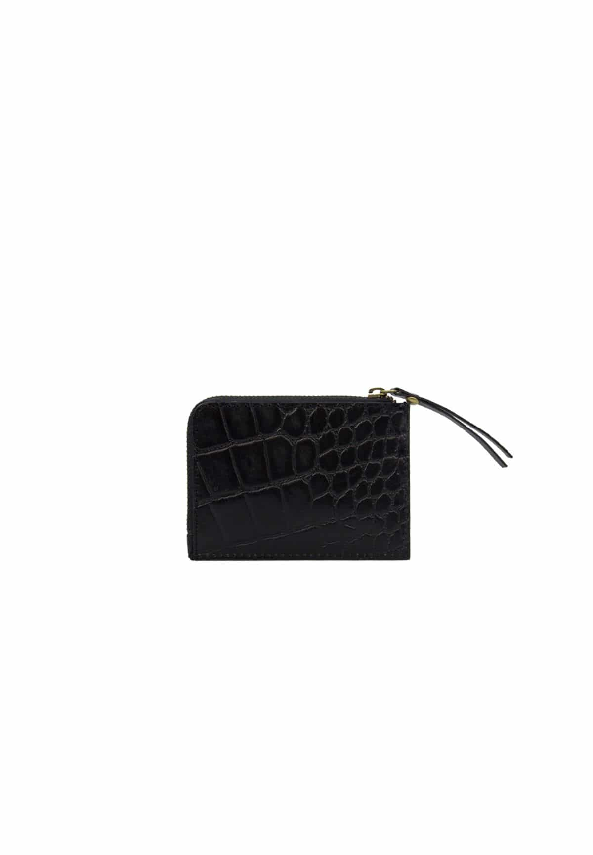 Coin Purse Croco