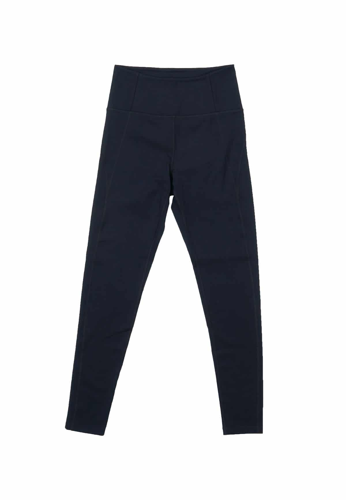 high-rise leggings girlfriend collective