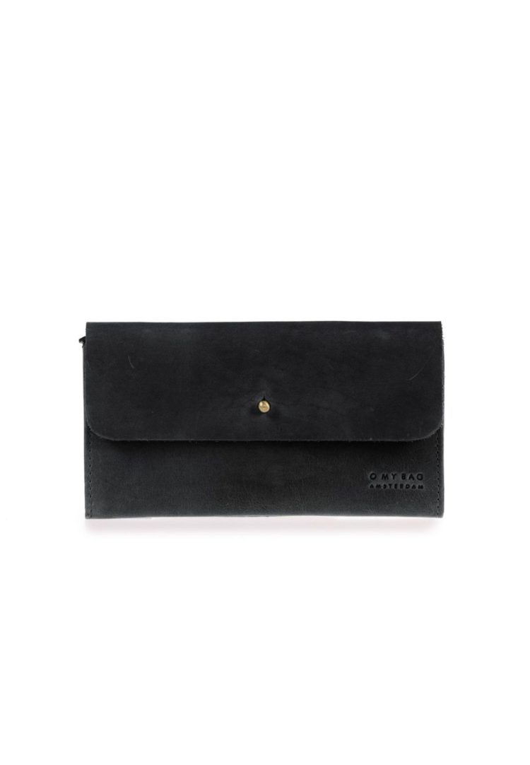 Pixies Pouch Eco Black o my bag
