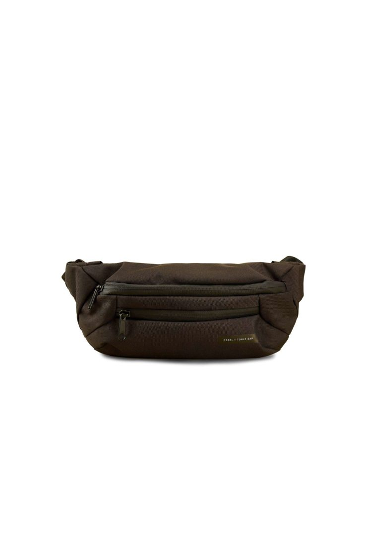 pssbl hip bag black