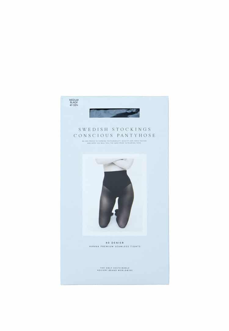 Swedish Stockings Hanna Seamless Tights
