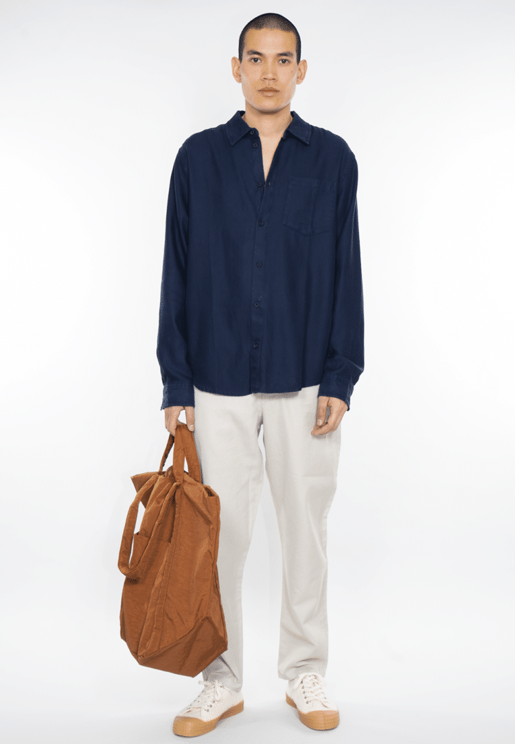 Nudie Jeans Chuck Shirt